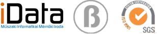 iData Kft, Beta Blue Kft, ISO 9001